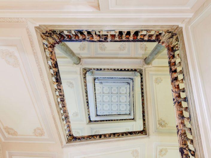 Grand Hotel Plaza, Roma
