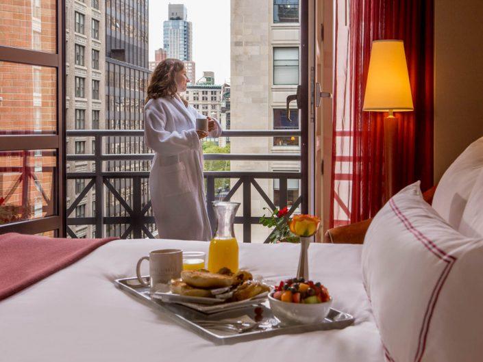 Hotel Giraffe, New York City