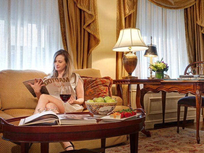 Hotel Elysée, New York City