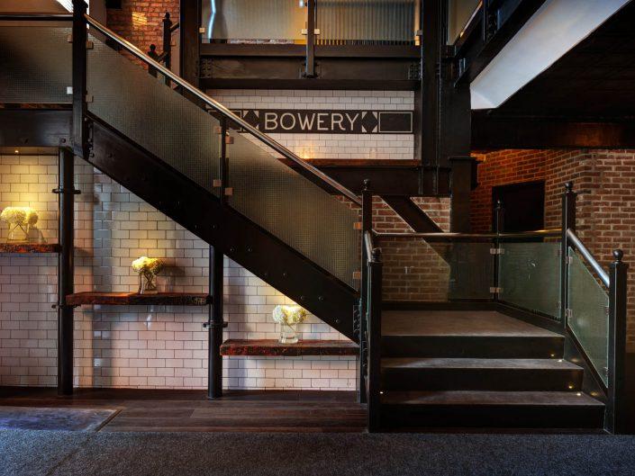 the Sohotel, new York city