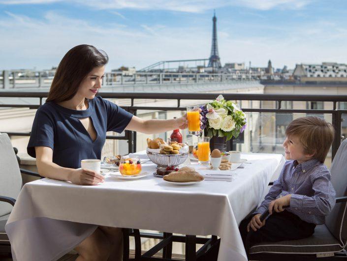 Hotel du Collectionneur, PARIS