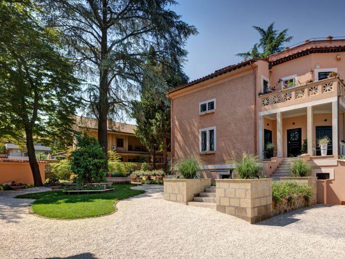 Appia Antica Resort, Roma