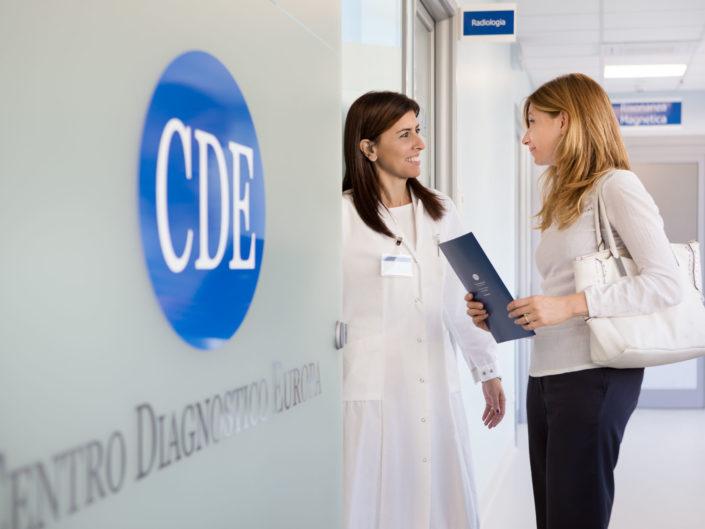 Centro Diagnostico Europa