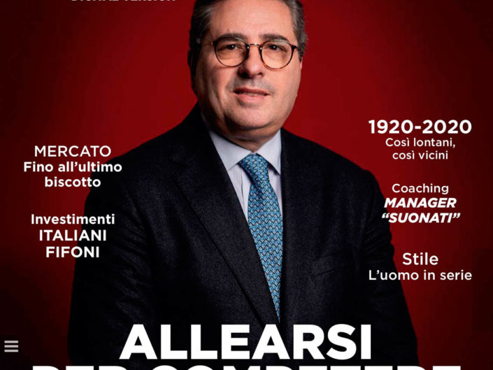 Business People - Stefano Biagi