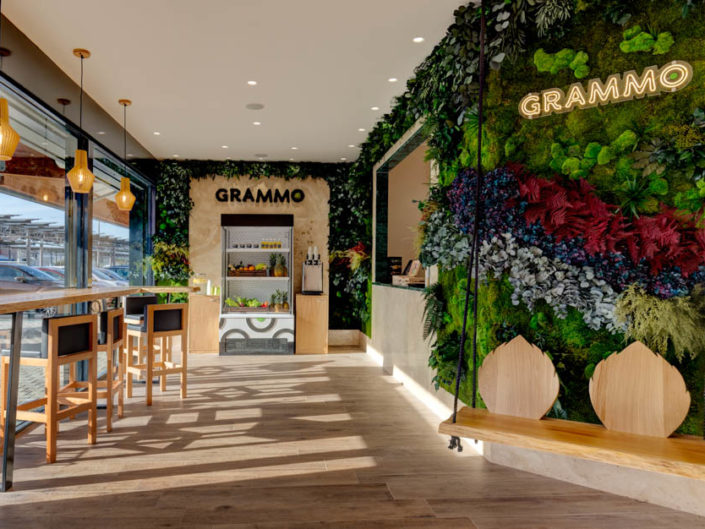 Grammo Food Store